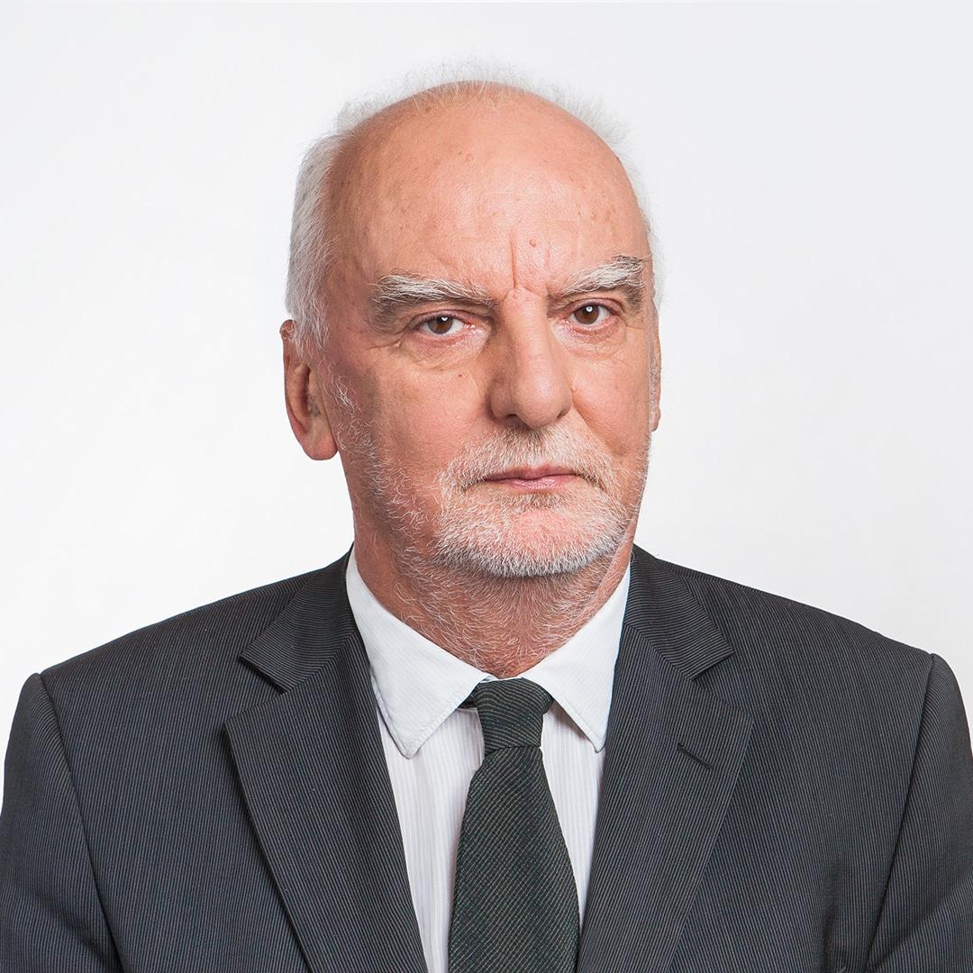 Tomasz Gizbert-Studnicki - radca prawny