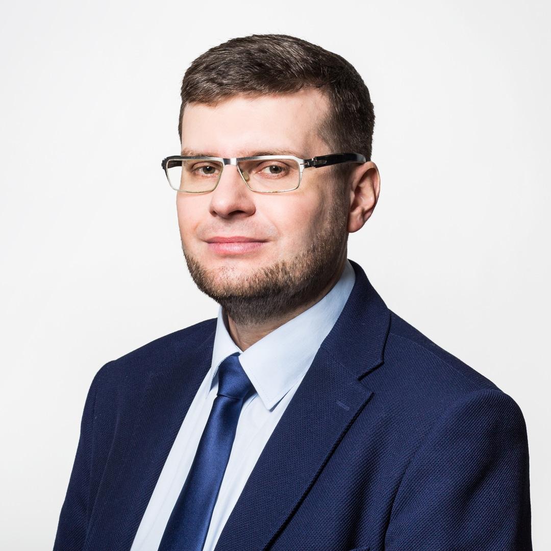Marcin Balicki - adwokat