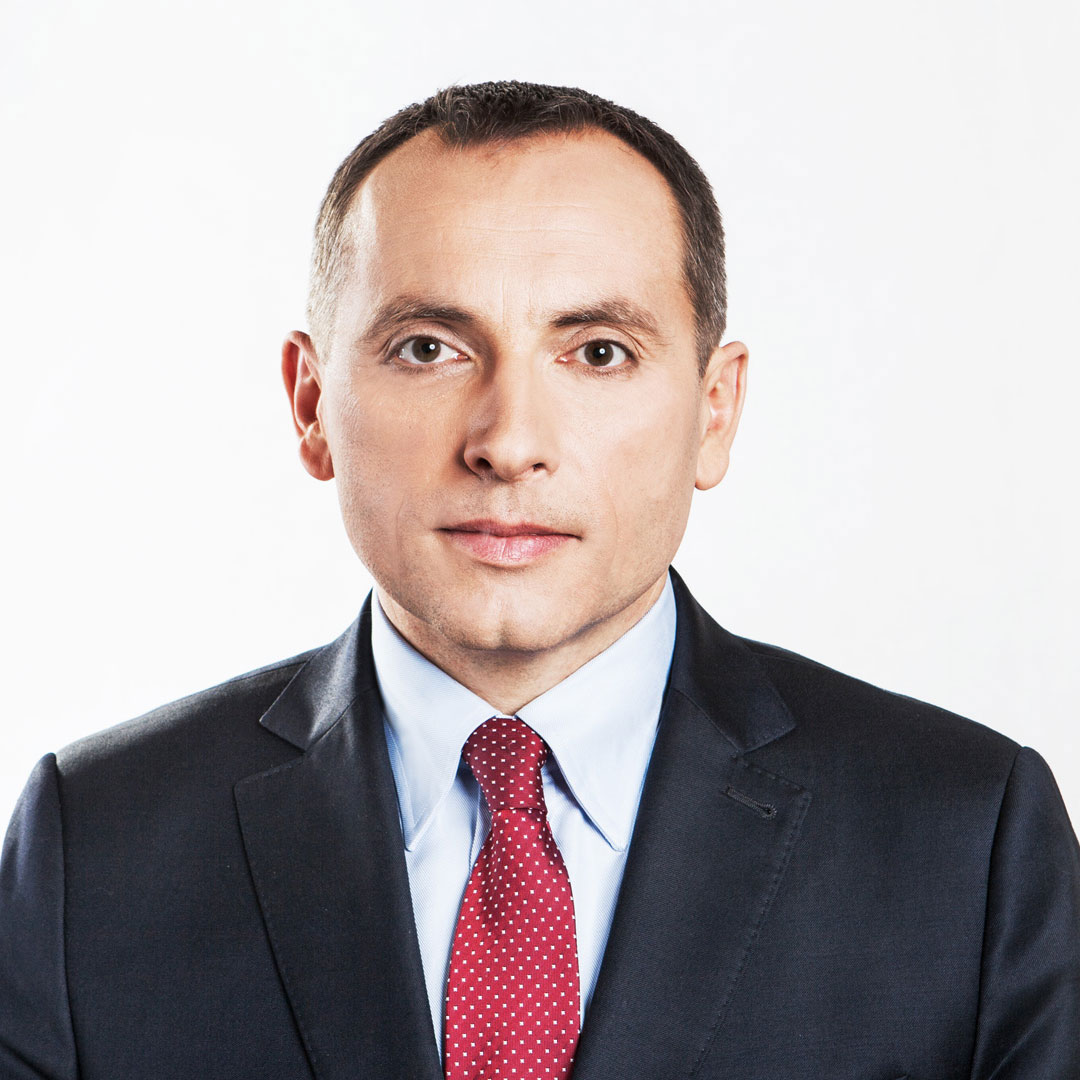Sławomir Dudzik - attorney-at-law