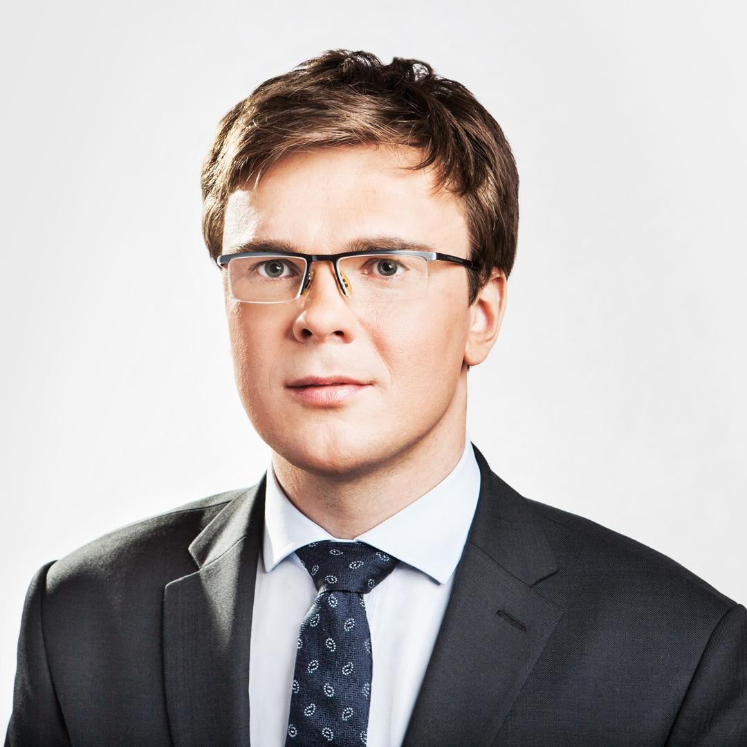 Bartłomiej Jarco - adwokat