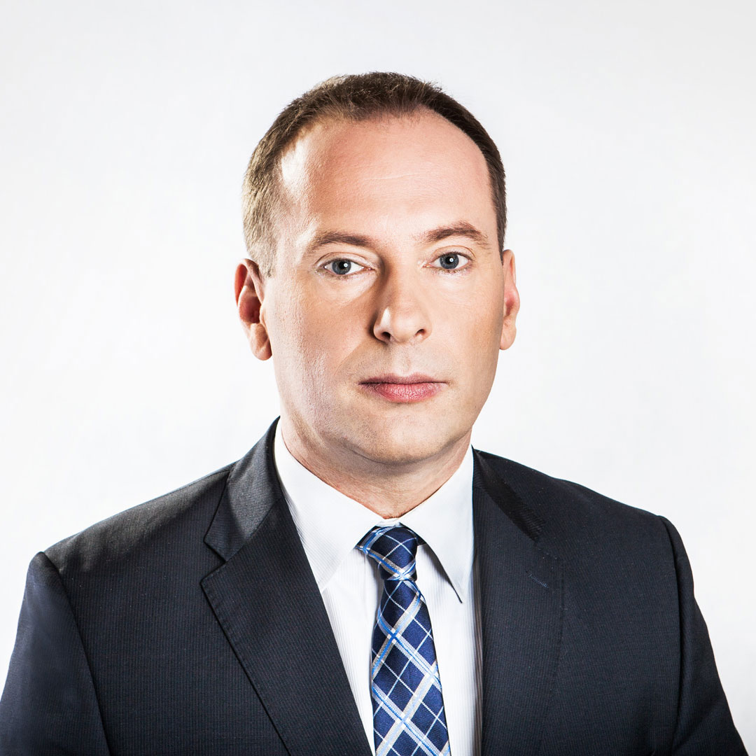 Piotr Kamiński - radca prawny