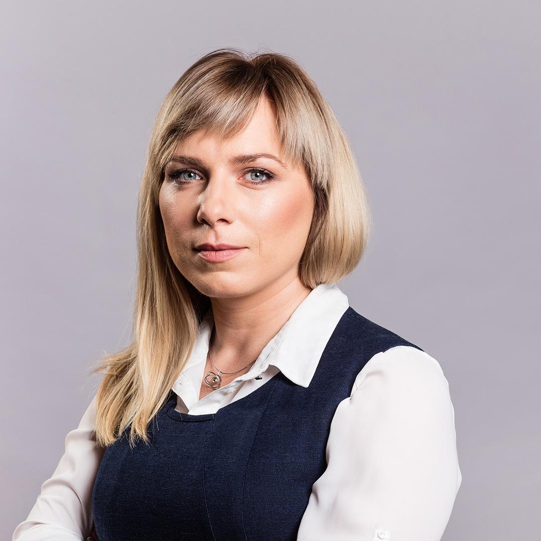 Agnieszka Kołodziej-Arendarska - radca prawny