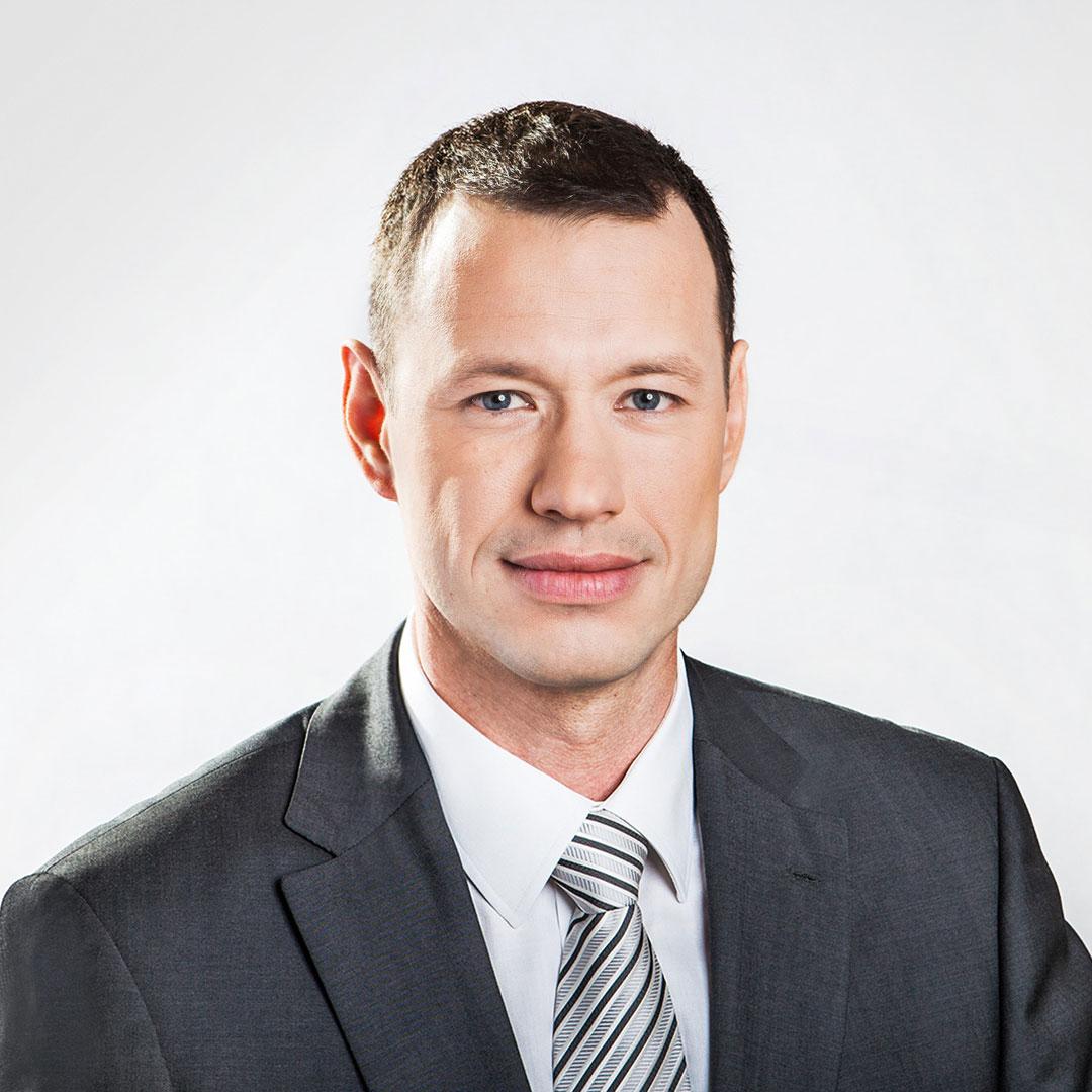Marcin Koper - attorney-at-law
