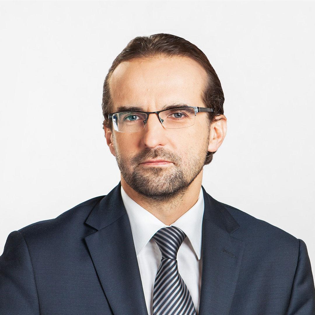 Adam Kostrzewa - adwokat