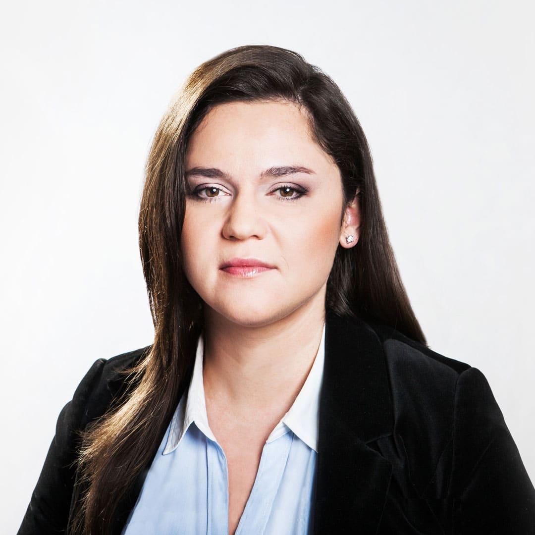 Agnieszka Kubala - adwokat