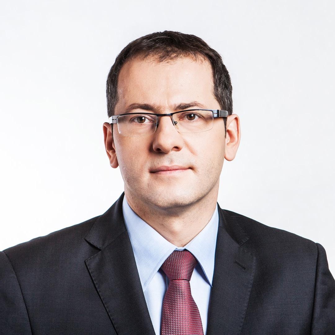 Marcin Kubala - radca prawny