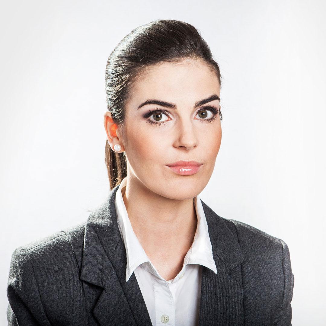 Zofia Matyja - adwokat