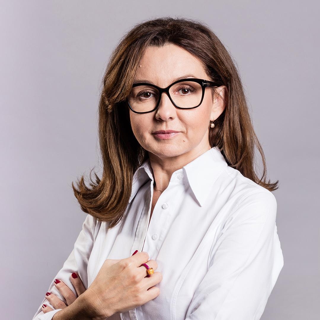 Ewa Mazurkiewicz - radca prawny