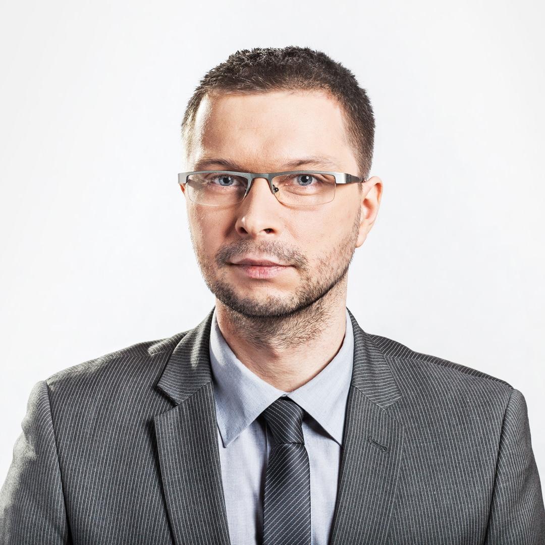 Marcin Myszogląd - radca prawny