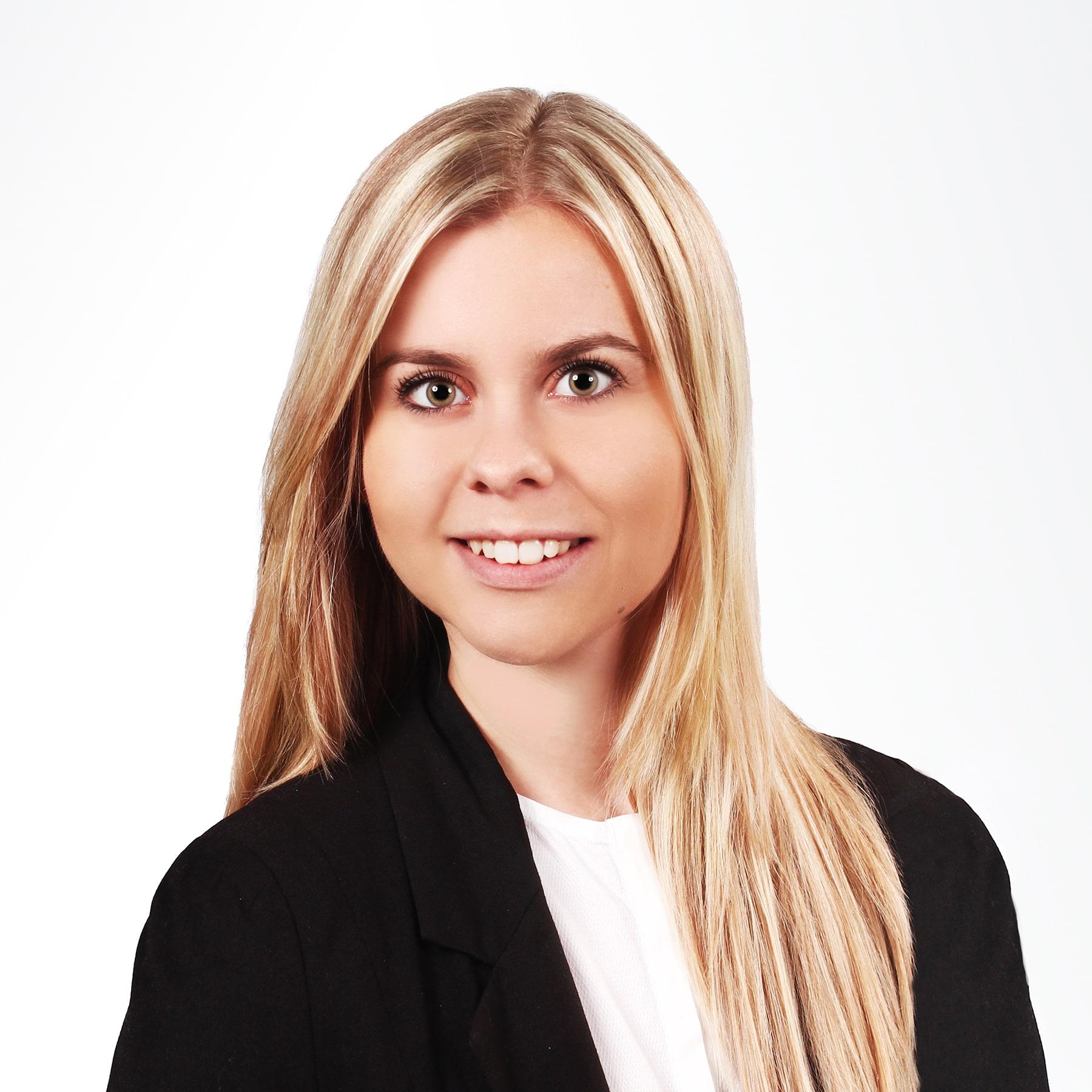 Dominika Olczyk - adwokat