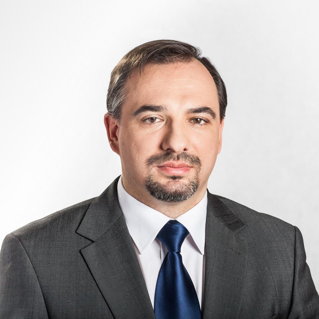 Tomasz Pietrzykowski - radca prawny