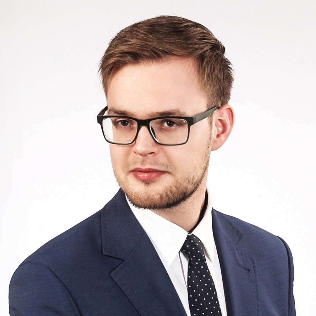 Piotr Piotrowski - adwokat