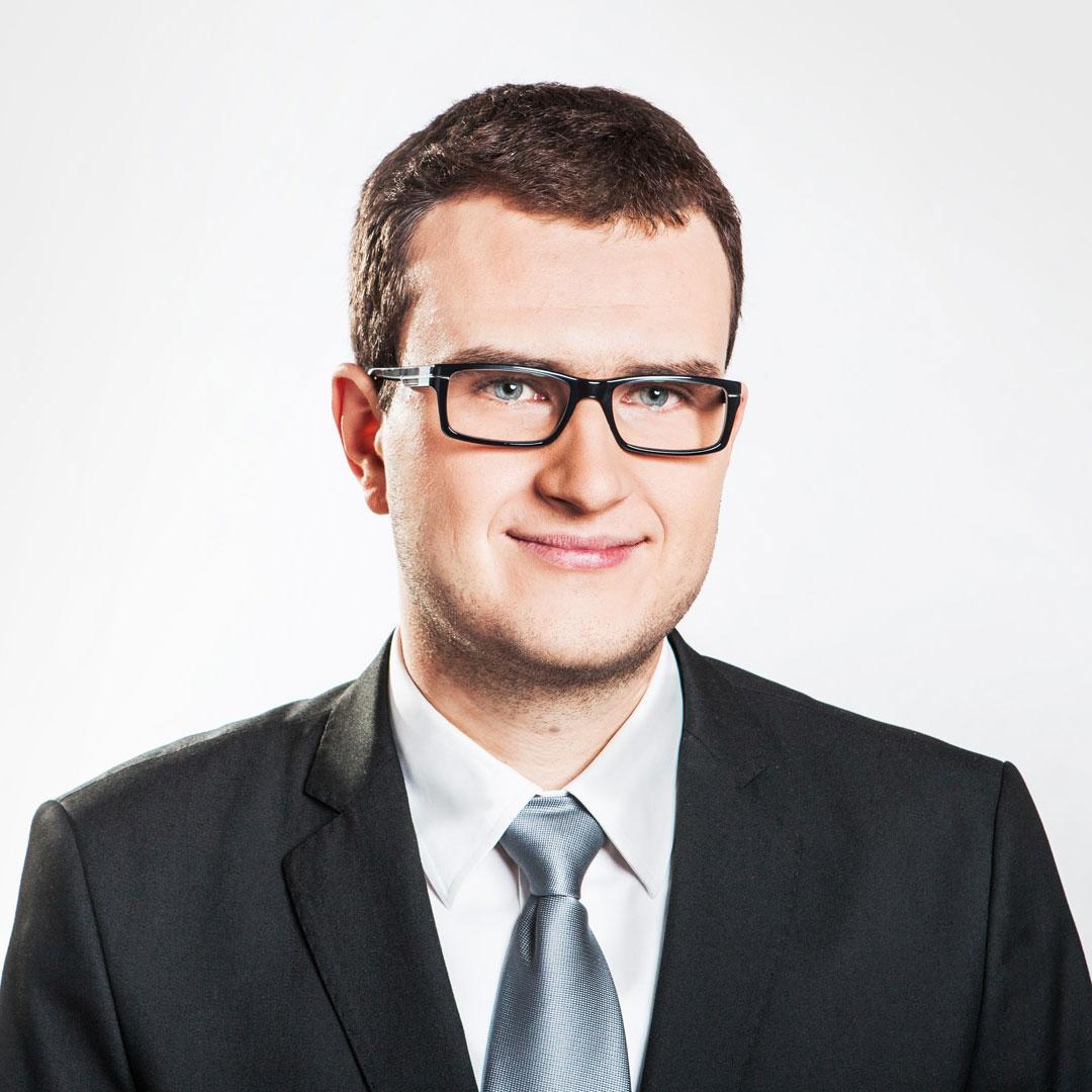 Tomasz Praschil - radca prawny