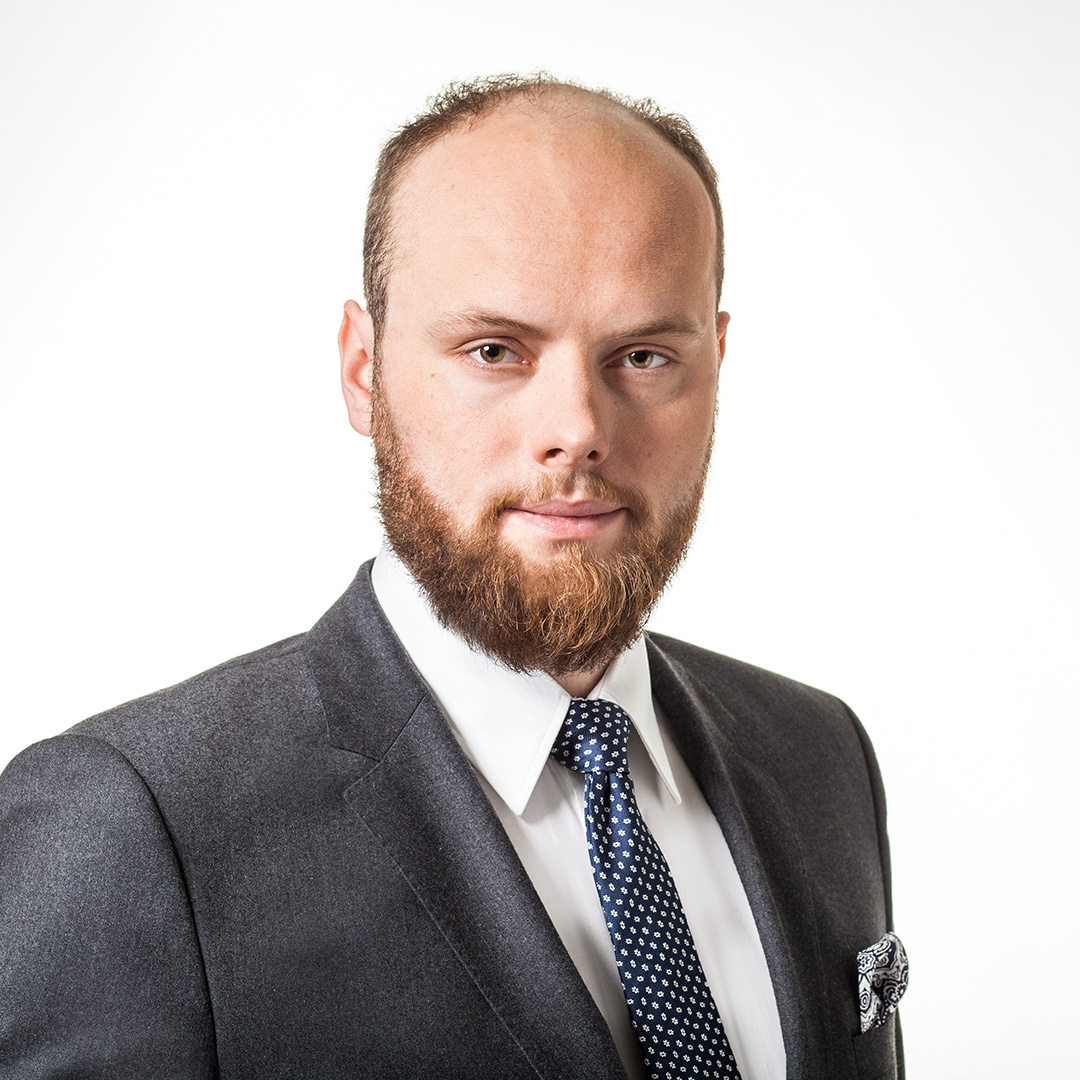 Jakub Puciato - radca prawny