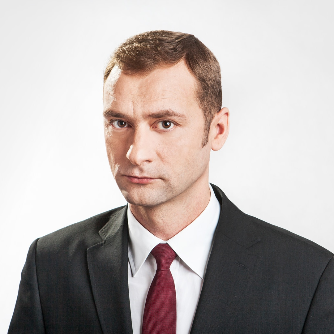 Krystian Radłowski - radca prawny