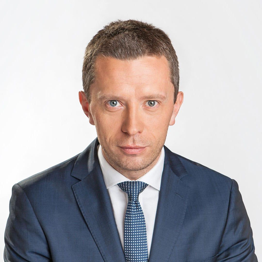 Wawrzyniec Rajchel - attorney-at-law