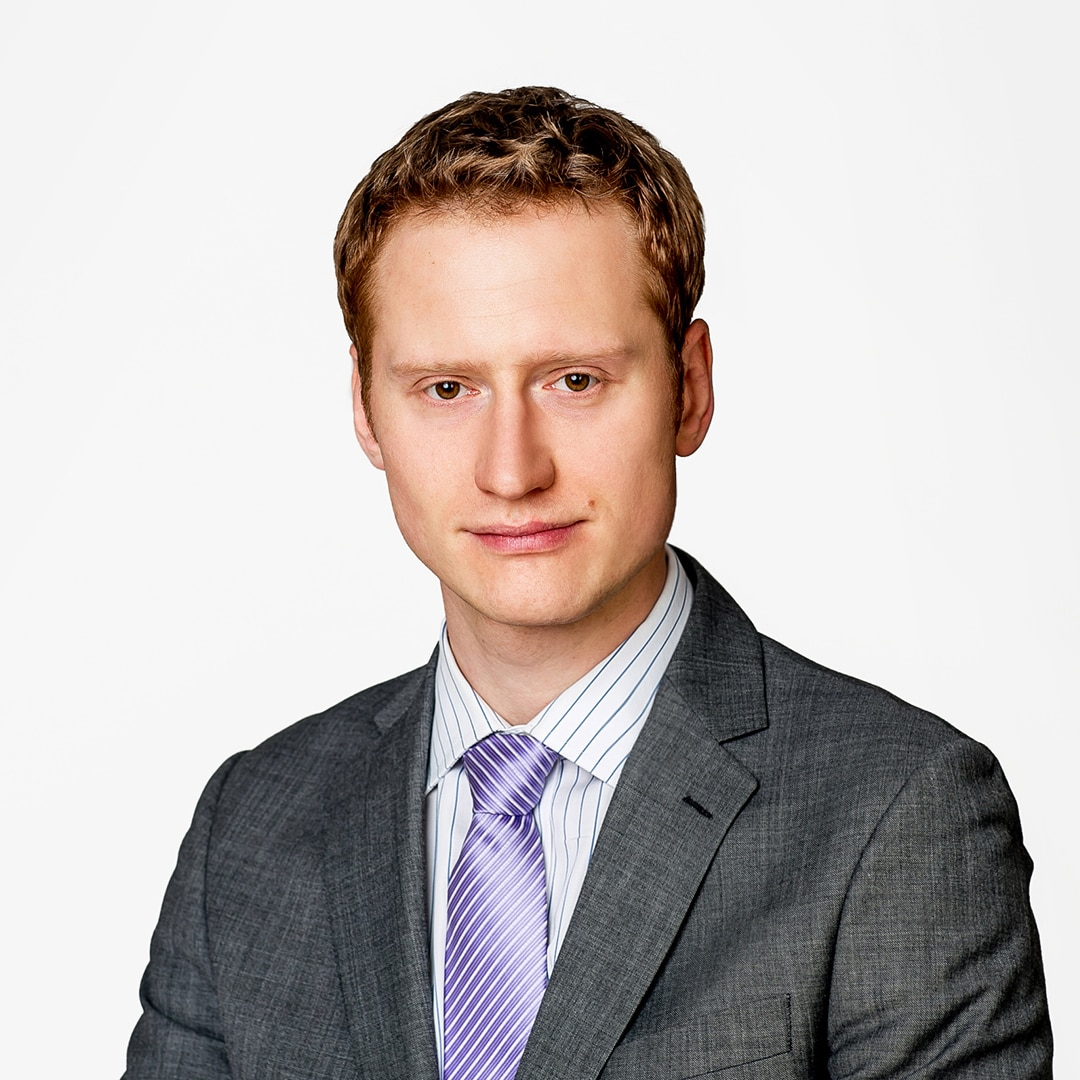 Kamil Raksa - radca prawny