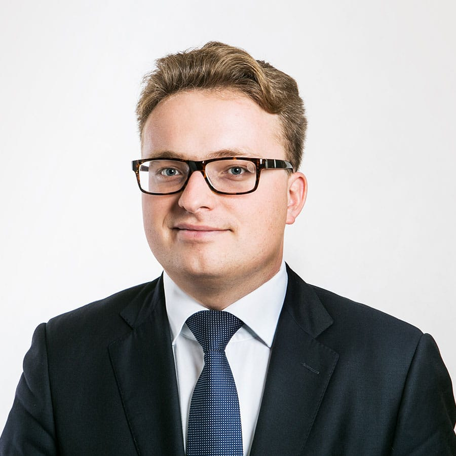 Piotr Rodziewicz - adwokat