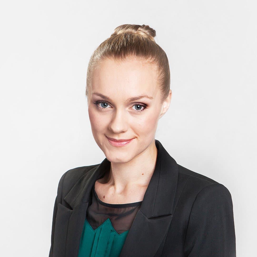 Ewelina Rumak - radca prawny