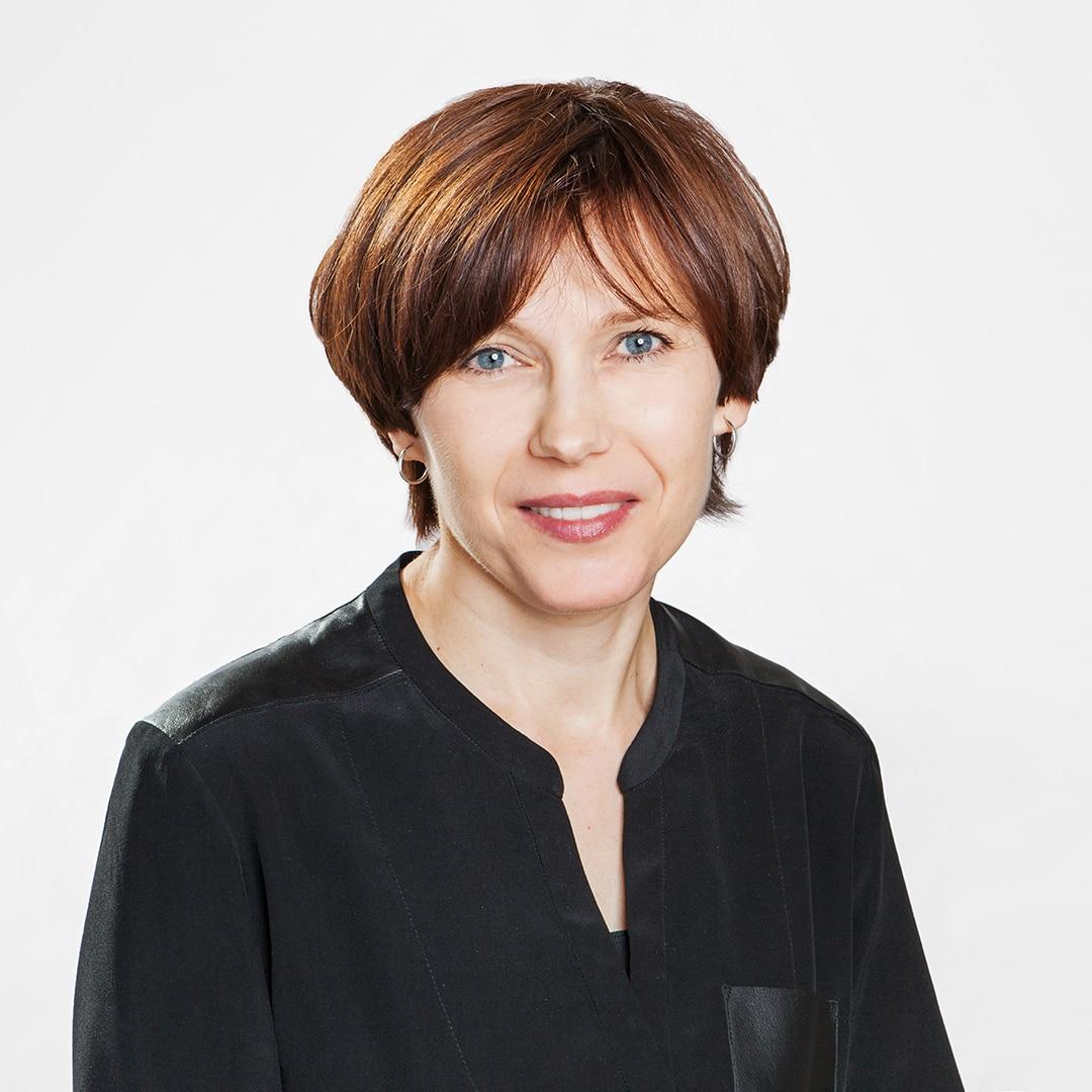 Agnieszka Soja - adwokat