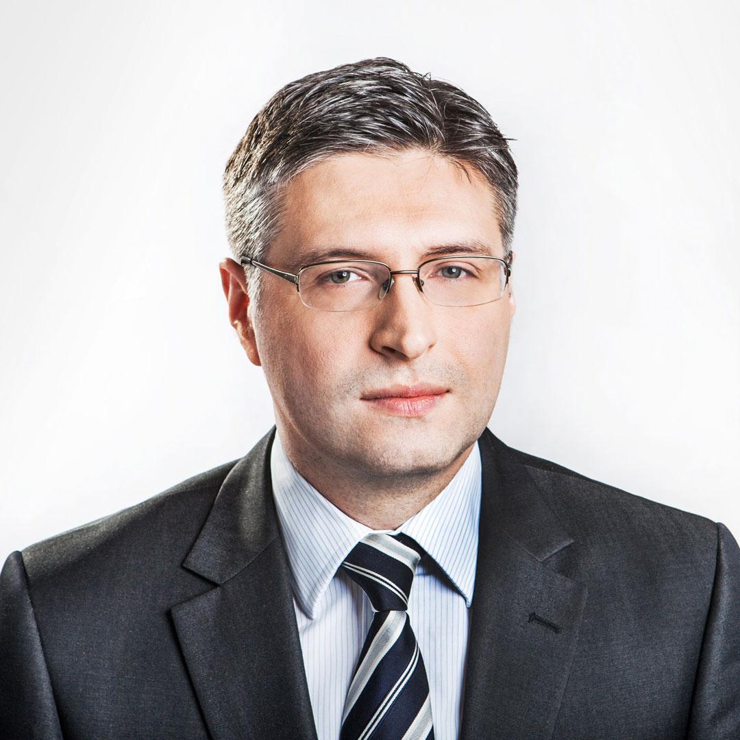 Tomasz Spyra - radca prawny