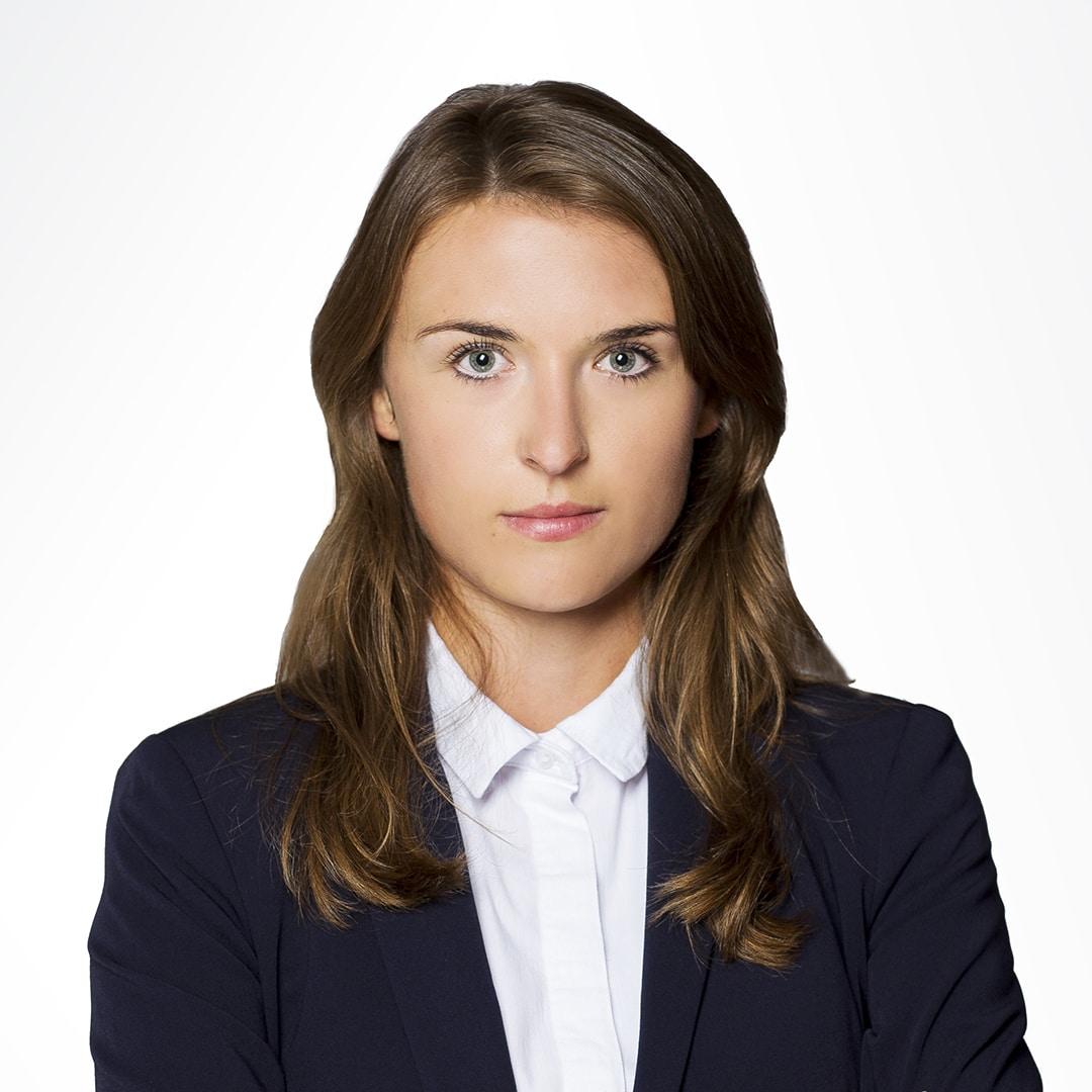 Aleksandra Tabor - advocate
