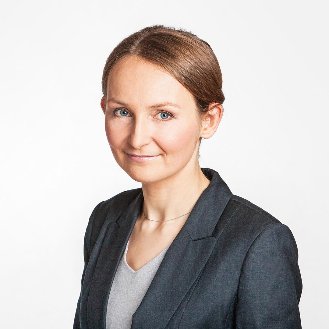 Magdalena Wojtulewicz - radca prawny