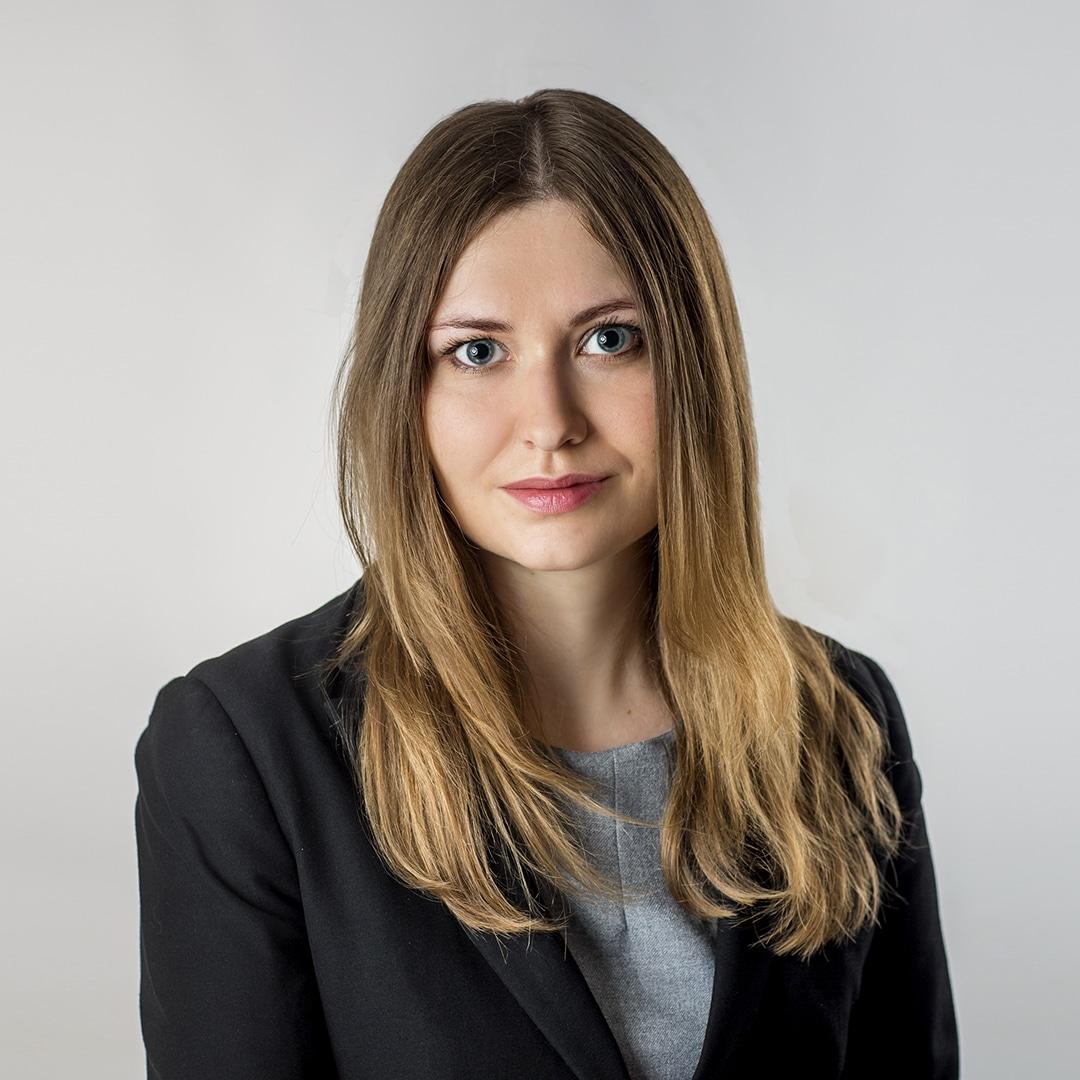 Agata Jagna Wróbel - attorney-at-law