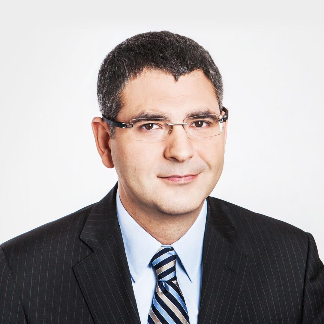 Łukasz Zięcina - radca prawny
