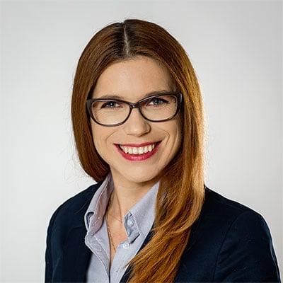 Agnieszka Zawiślańska - radca prawny