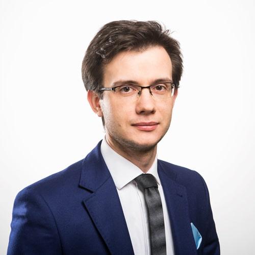 Bartosz Amroziewicz - aplikant adwokacki
