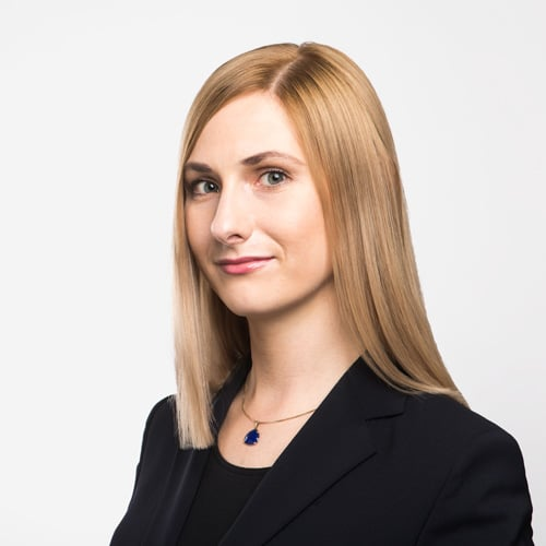 Magdalena Stanisławska-Czop - adwokat