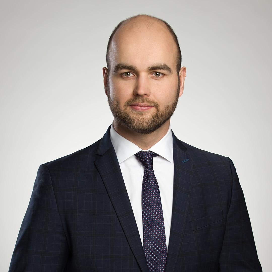 Mateusz Bartosiak - radca prawny