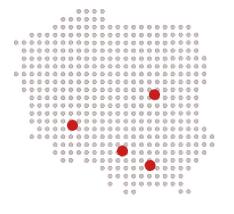 Siedziby: Kraków, Wrocław, Warszawa, Katowice