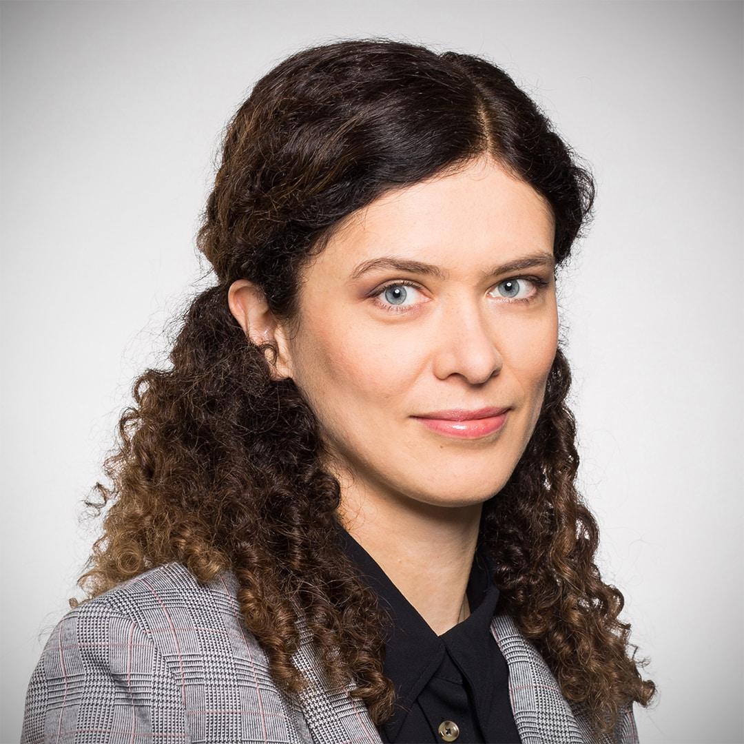 Ewa Matejkowska - adwokat